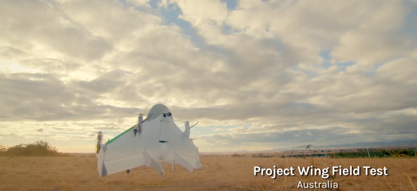 project-wing